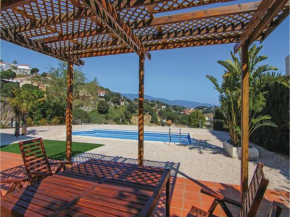 Four-Bedroom Holiday Home in St. Cebria de Vallalta