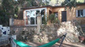 Panoramic Cottage Les Canyes