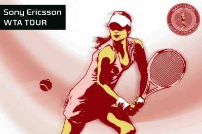 Tennis Event WTA by Sony Ericsson